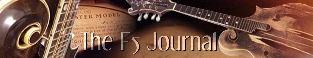 The F5 Journal